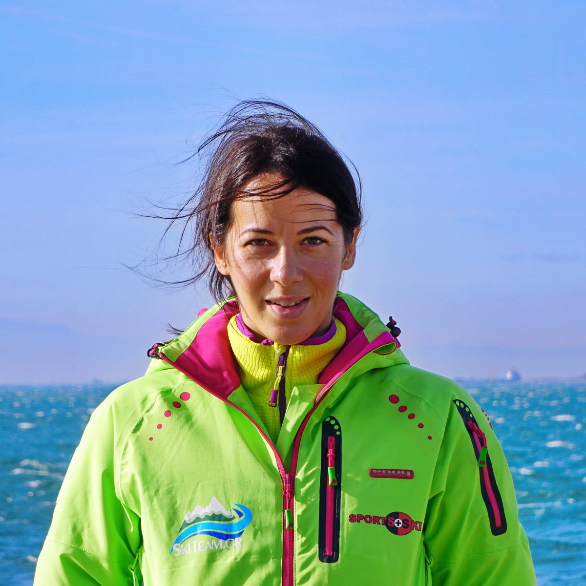 SkiTeam ακαδημία και σχολή σκι για παιδιά και ενηλίκους στη Θεσσαλονίκη